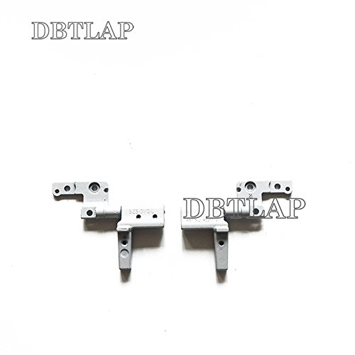Hinges For DELL Inspiron 1720 1721 1700 Laptop Screen Lcd L + R Hinge Bracket (1721 Hinges)