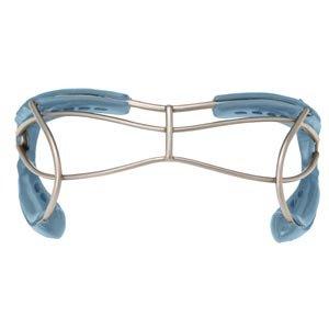 STX 2See Pro Titanium Adult Field Hockey Goggle - Pacfic Blue