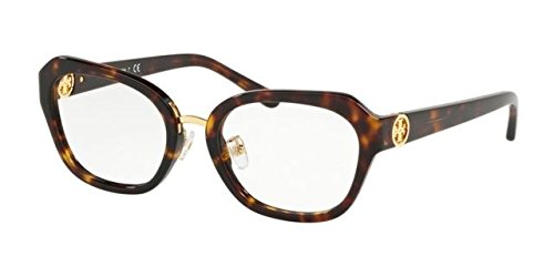 Eyeglasses Tory Burch TY 2089 1728 DARK TORT