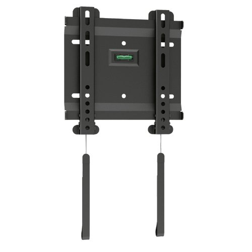 eavy-Duty Fixed Wall Mount for 17