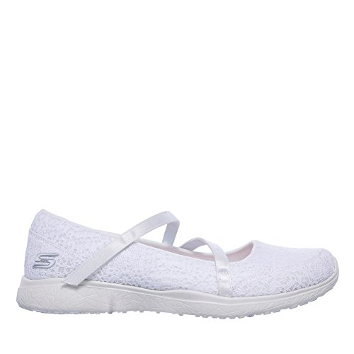 Cleanse Jane Microburst Skechers pure White Mary Donna EaW1q