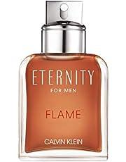 Calvin Klein Eternity Flame Eau de Toilette for Men, 100ml