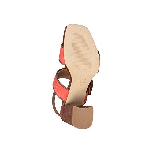 Made in Italia - GAIA Sandalias De Vestir Para Mujer Tacón: 8 cm