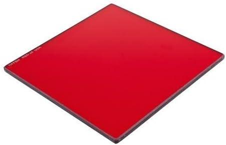 Tiffen 4x4#25 Glass Filter Red