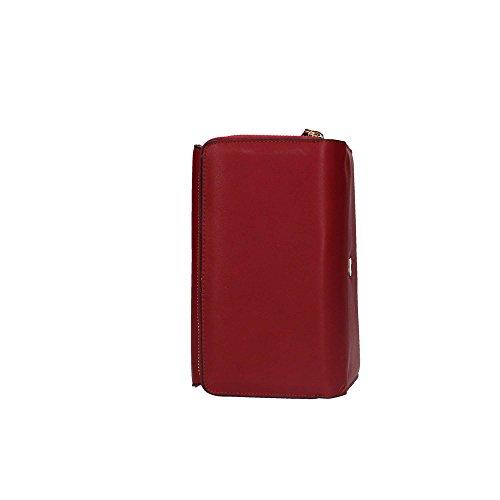 RoccoBarocco ROPS2AK156 Cartera Mujer Rojo