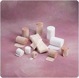 Rolyan 929880 LymphaKit, Lymphedema Arm Bandaging Kit Includes Extra Soft Stockinette, 2 Rolls Polyester Underwrap, 2 Rolls Gauze Bandage, 2 Rolls