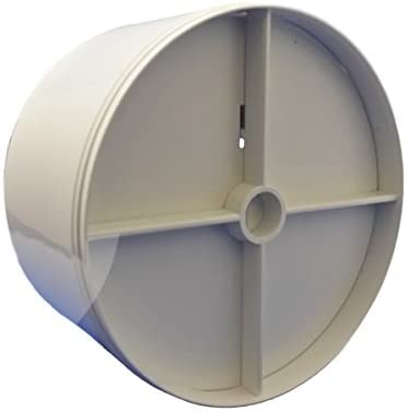 Válvula Antirretorno 1232 para Conducto de 150 mm/6