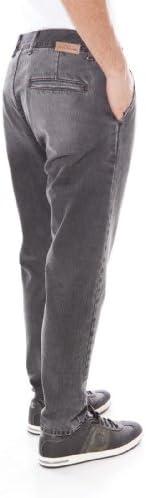 DANIELE ALESSANDRINI - Pantaloni Uomo PJ5263L2403302 Grigio  8KuRp
