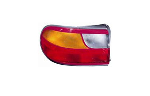 DRIVER SIDE NSF Depo 332-1937L-AF Tail Lamp Assembly