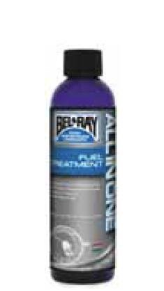 Bel-Ray All In One Fuel Treatment 1Oz 24/Display 840-2211