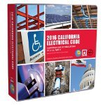 img - for 2016 California Electrical Code, Title 24 Part 3 book / textbook / text book