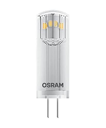 Osram Bombilla LED, 1.8 W, Blanco, 3 unidades, 3