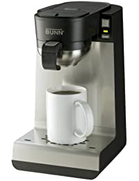 Bunn Mc Mycafe Single Serve Pod Brewer Review