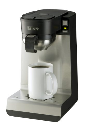 BUNN MC MyCafe Single Serve Pod Brewer