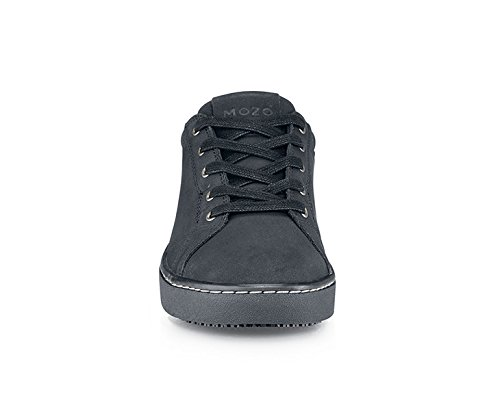 Zapatos nbsp;uk De M31174 Las Zapatillas nbsp;36 nbsp;– 3 nbsp;mozo Color Antideslizante Mujeres Para 3 Negro Mavi Crews r6EqrR