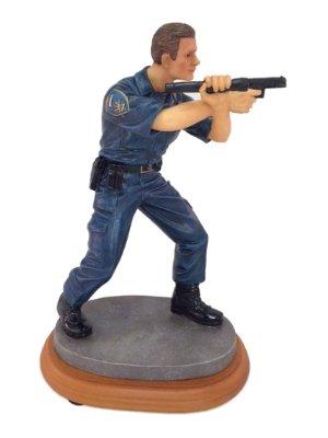 Vanmark Blue Hats Bravery (American Heroes ..... A Shot In The Dark ..... 89636)