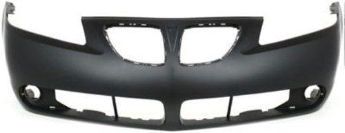 pontiac g6 front bumper cover - 8