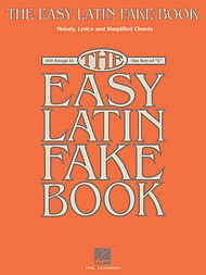 Latin Fake Book - 100 Songs In The Key Of C ()