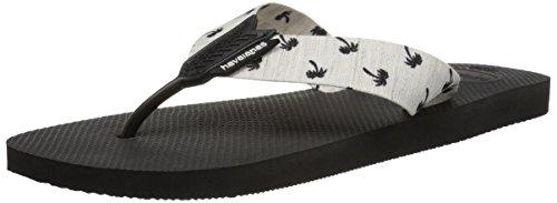 Havaianas Mens Urban Series Sandal Black/White Black/White y3PU1v