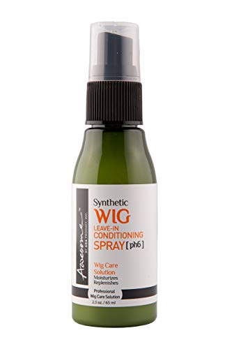 Elevate Wigs - Awesome Synthetic Wig Leave-in Conditioning Spray