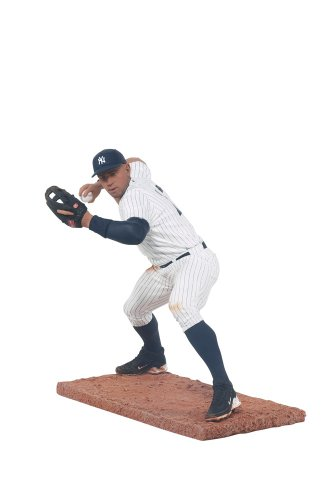 McFarlane Toys, MLB Series 29 Figure, Alex Rodriguez New York Yankees Pinstripes (Series Fan Yankees)