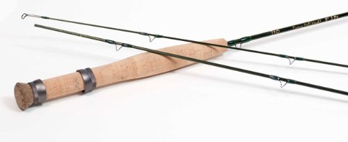 Temple Fork: Finesse Series Fly Rod, TF (Series 1 Fly Rods)