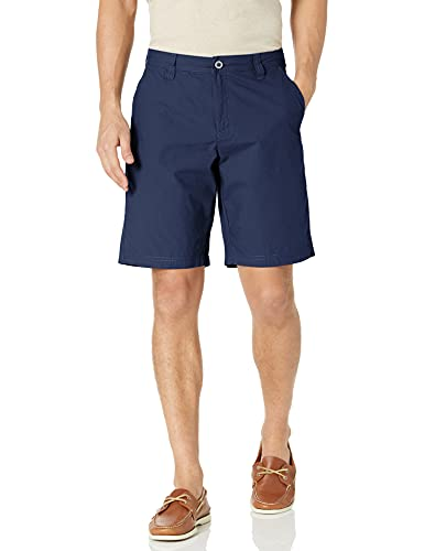Columbia Herren Shorts Washed Out, Collegiate Navy, 40-10, 1491953
