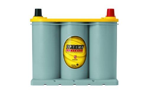 Optima Batteries 8040-218 D35 YellowTop Dual Purpose Battery by Optima (Image #4)