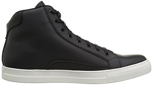 Kenneth Cole New York Mens Dubbelt Så Roligt I Mode Sneaker Svart