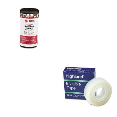 KITFAORC613MMM6200341296 - Value Kit - FIRST AID ONLY, IN...