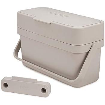 Amazon.com : Exaco Trading MR ECO Mini Compost Bin ...