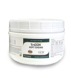 TriCOX Soft Chews (60 chews), My Pet Supplies
