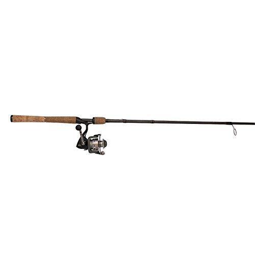 Cheap Berkley Lightning Rod Spinning Combo