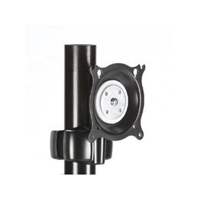 Pivot Pitch Pole Mount - Chief Mfg. Pivot/Pitch Pole LCD Mount Color: Black