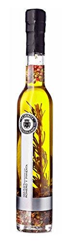 Aceite Oliva Virgen Extra 'Romero y Pimientas' (250 ml) – La Chinata
