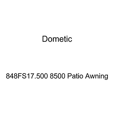 Dometic 848FS17.500 8500 Patio Awning