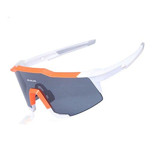 Zenicham Unisex Polarized Sports Sunglasses Windbreak UV400 Protection Lenses for Men Women Outdoor Running Driving Fishing Ski Golf - Youth Sunglasses Baseball Reviews