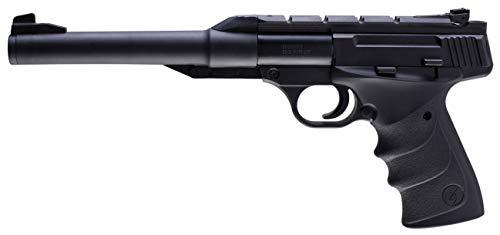 Browning Buck Mark URX Single Shot Break Barrel .177 Caliber Pellet Gun Air Pistol (1322 Barrel)
