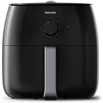 Amazon Com Philips Digital Airfryer The Original