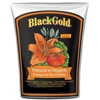 Black Gold SUGRBG16QT 1402040.Q16U Qt U 16 Quart All Organic Potting...