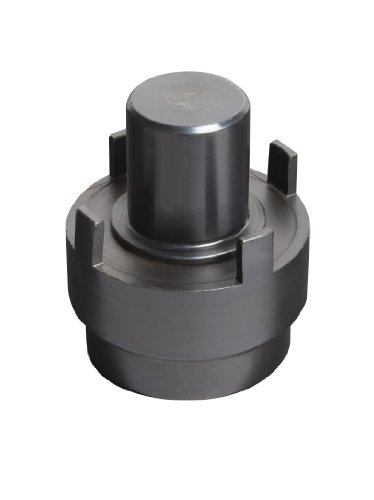 - Sunex 10203 Axle Flange Nut Socket