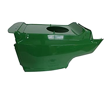 John Deere Original Equipment Hood #AM132688