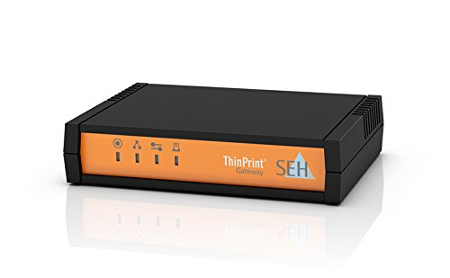 Seh Thinprint Gateway Tpg-65 - Print Server (M03882) by SEH