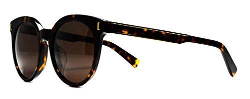 Sunglasses Vedi Vero VE507R Havana Size:53-21-145. NO ()