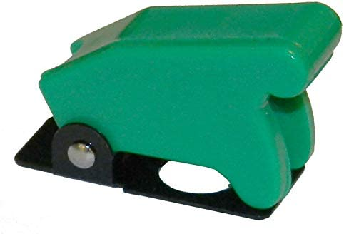 Green 16101 1 Piece of Safety Cover for Full Size Toggle