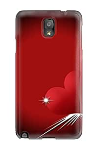 Hot New Love Case Cover For Galaxy Note 3 With Perfect Design 6950854K86908612