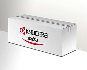 Original Kyocera/Mita 302H794420 Depósito de tóner residual para TASKalfa 250, 300, 400, 500, 552