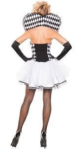 Schach-Königin -Kostüm