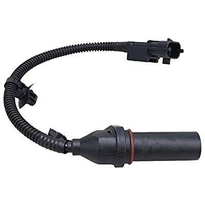 Bapmic 39180-2B000 Crankshaft Position Sensor for Hyundai Kia Elantra Forte: Automotive