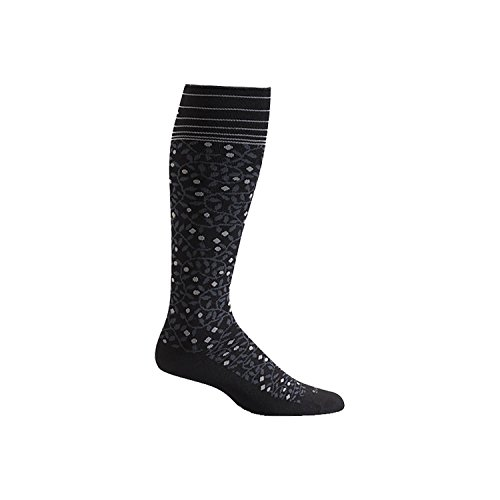 Sockwell Women's New Leaf 20-30mmHg Graduated Compression Socks